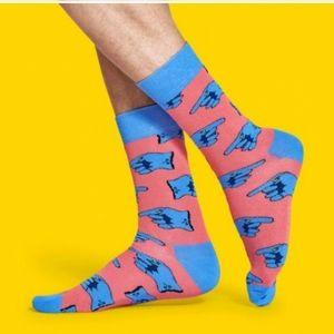 HAPPY SOCKS x THE BEATLES Men's Socks